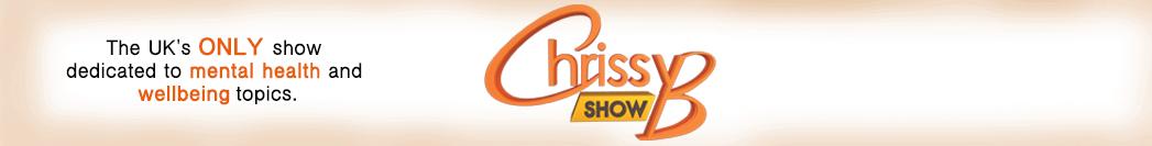 The Chrissy B Show